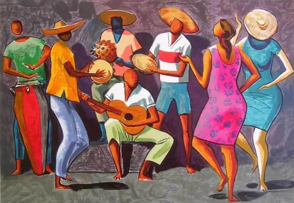 دانلود گلچین آهنگهای برزیلی