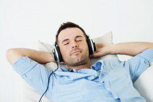 دانلود آهنگ های آرامش دهنده