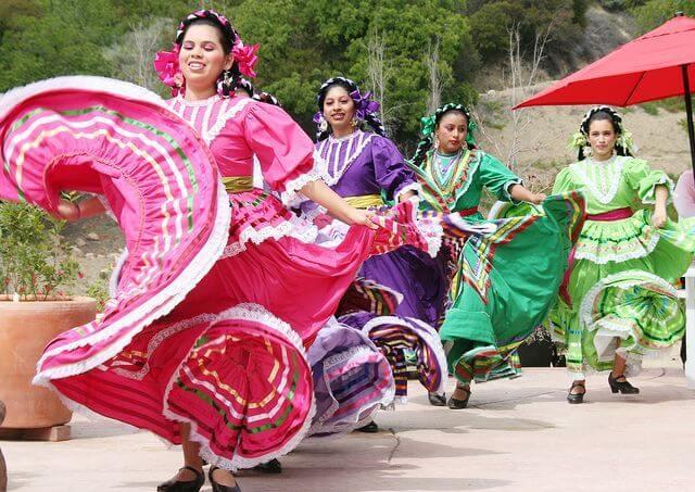 دانلود آهنگ مکزیکی بیس دار عاشقانه معروف جدید و قدیمی