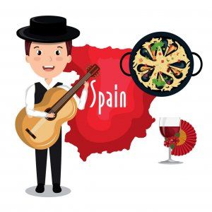 اهنگ اسپانیایی معروف اینستا دانلود آهنگ اسپانیایی خواننده زن و مرد